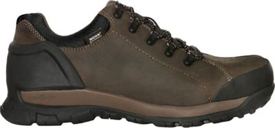 Bogs Men's Foundation Leather Low Rise Soft Toe Shoe