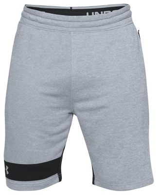 Under Armour Men's Tech Terry Short