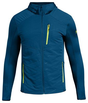 Under Armour Men's UA ColdGear Reactor Exert Jacket