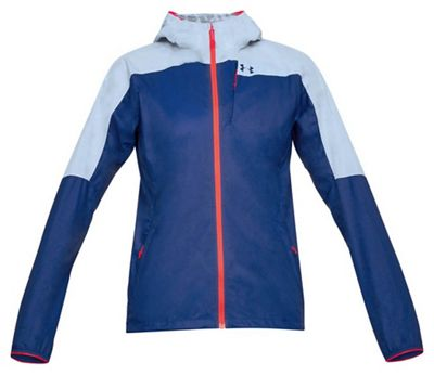 Under Armour Women's UA Scrambler Hybrid Jacket