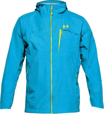 Under Armour Men's UA Scrambler Jacket