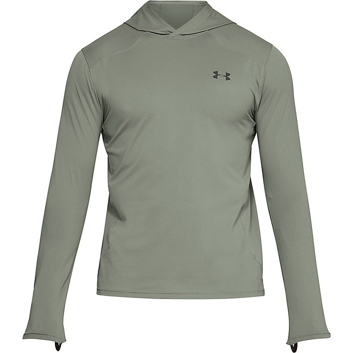 80da4610 Under Armour Men's UA Sunblock Hoodie II - Moosejaw