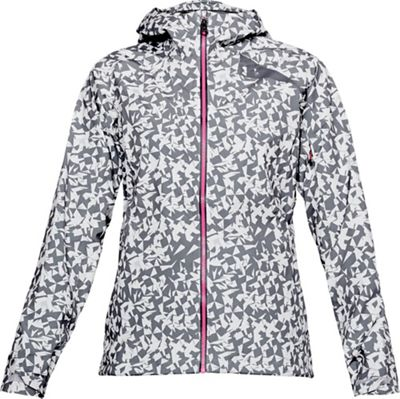 Under Armour Women's UA Trektic Jacket