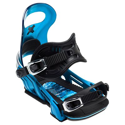 Bent Metal Women's Upshot Snowboard Binding
