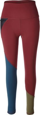 Royal Climbing Women's Step Up 7/8 Legging