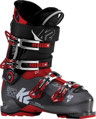 K2 Men's BFC 100 Heat Ski Boot