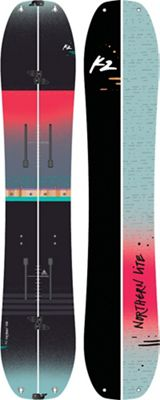 K2 Women's Northern Lite Split Snowboard