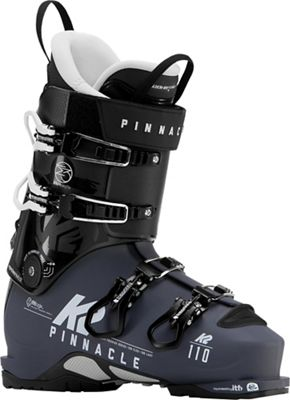 K2 Men's Pinnacle 110 Ski Boot