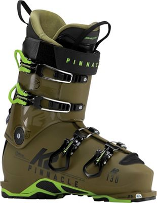 K2 Men's Pinnacle 130 Ski Boot