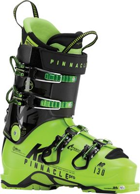 K2 Men's Pinnacle Pro Ski Boot