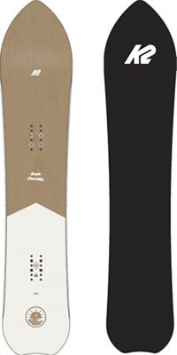 K2 Simple Pleasures Snowboard