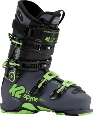 K2 Men's Spyne 120 Heat Ski Boot
