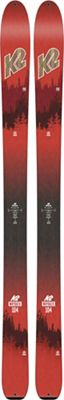 K2 Wayback 104 Skis