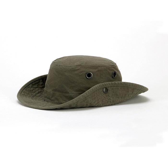 6f0a5ae6e Tilley Wanderer Hat - Moosejaw