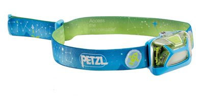 Petzl Kids' Tikkid Headlamp