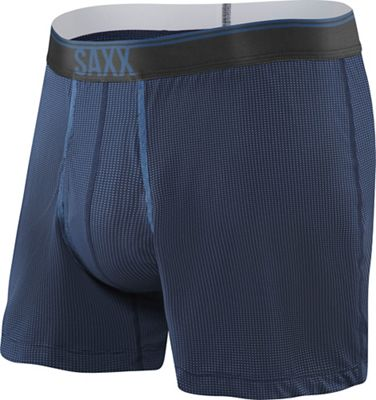 SAXX Men's Loose Cannon Boxer