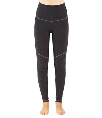 Manduka Women's E-Cotton High Rise Legging