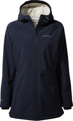 Craghoppers Women's Ingrid Hooded Jacket