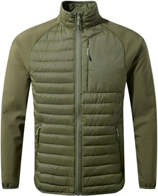 Craghoppers Men's Voyager Hybrid Jacket