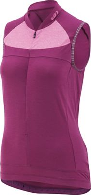 Louis Garneau Women's Beeze 2 Sleeveless Jersey