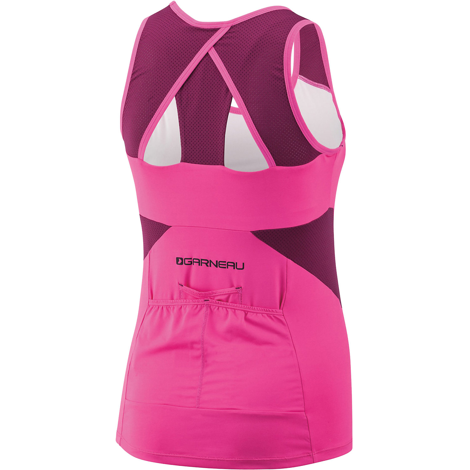 Louis Garneau Women s Lea Tank Top - Moosejaw b46f86300