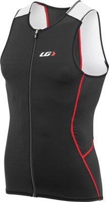 Louis Garneau Men's Tri Comp Sleeveless Top