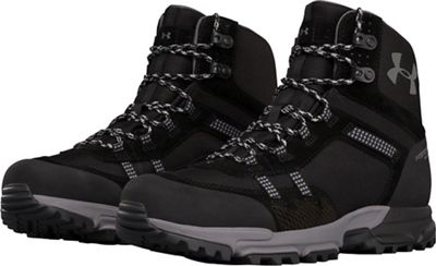 Under Armour Men's UA Post Canyon Mid WP Boot