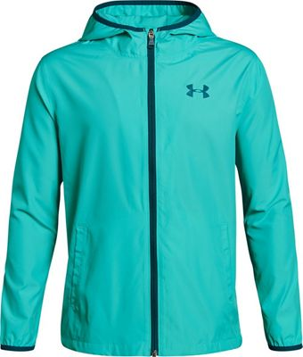 Under Armour Boys' UA Sack Pack Jacket