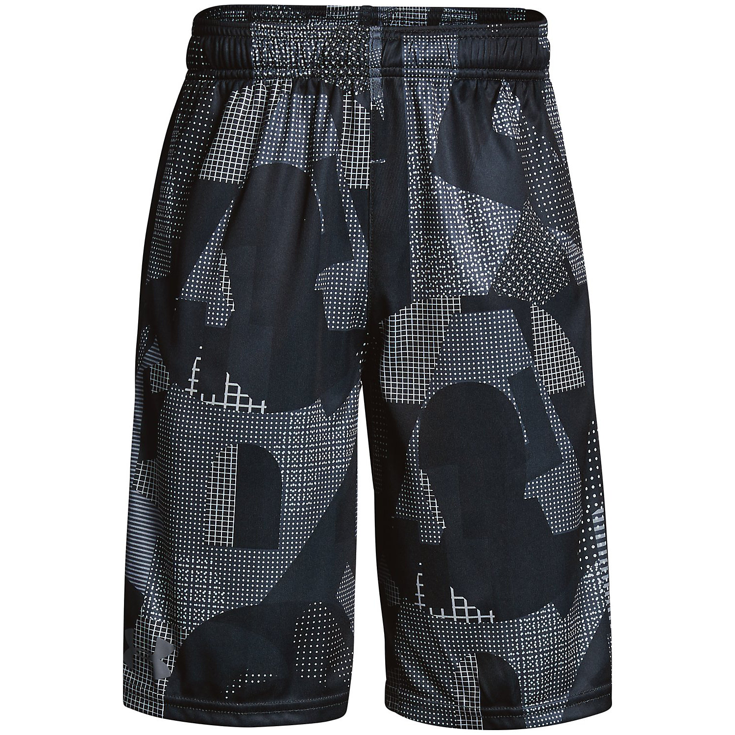 New Under Armour Boy/'s Stunt Printed Short