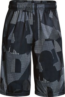 Under Armour Boys' UA Stunt Printed Short