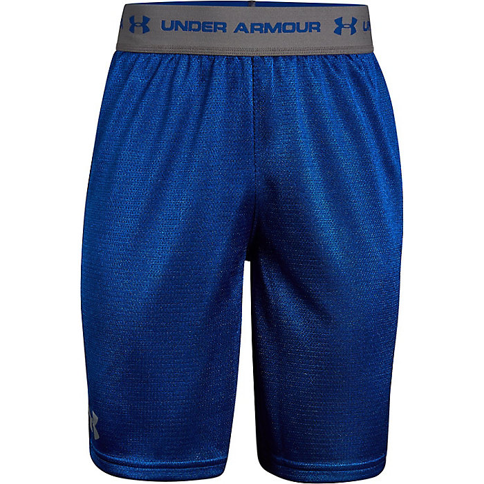 299cb6bdc Under Armour Boys' UA Tech Prototype Short - Moosejaw