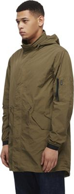 Penfield Men's Pancho Parka