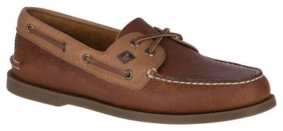 Sperry Men's A/O 2-Eye Daytona Shoe