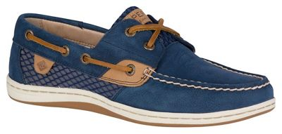 Sperry Women's Koifish Mesh Shoe