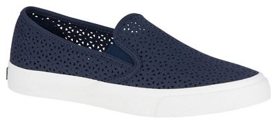 Sperry Women's Seaside Nautical Perf Shoe