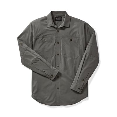 Filson Men's Alagnak Shirt