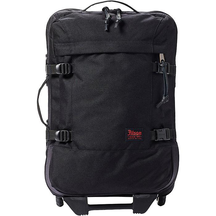 Filson Dryden 2-Wheel Carry-On Bag - Moosejaw 0b3e916d9c03a