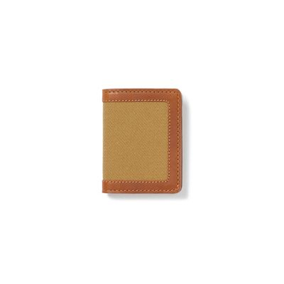 Filson Outfitter Card Wallet