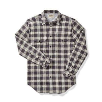Filson Men's Twin Lakes Sport Shirt