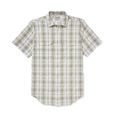 Filson Men's Twin Lakes Sport SS Shirt