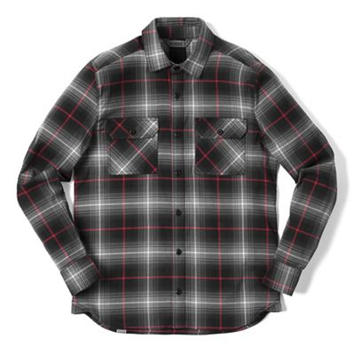 Chrome Industries Men's Woven Stretch Workshirt