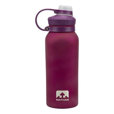 Nathan Hammerhead Rubberized Bottle