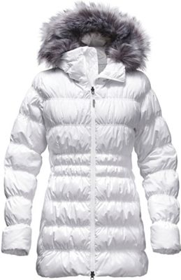 The North Face Women's Cryos Stretch Down Jacket