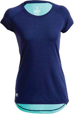 Mons Royale Women's Bella Coola Tech Tee