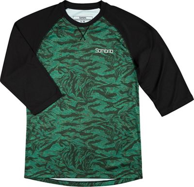 Sombrio Men's Chaos Jersey