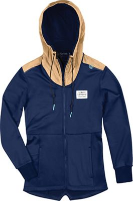 Sombrio Women's Quarry Hoodie