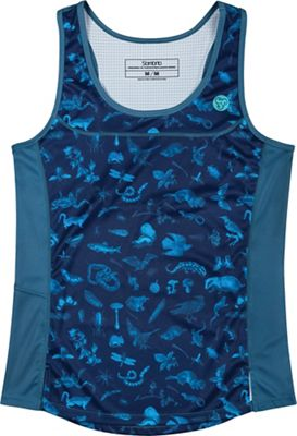Sombrio Women's Rise N Climb Tank Top