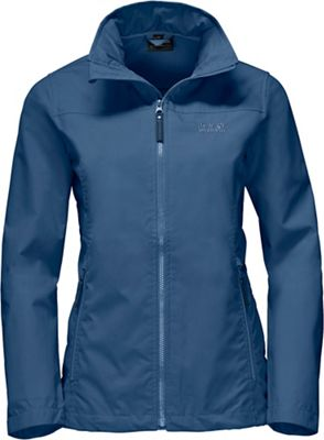 Jack Wolfskin Women's Amber Road Jacket