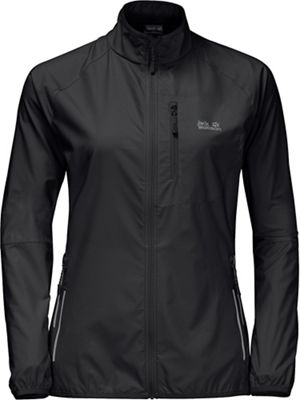Jack Wolfskin Women's Flyweight Wind Jacket