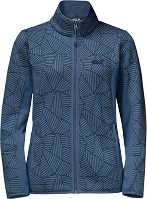 Jack Wolfskin Women's Forest Leaf Jacket